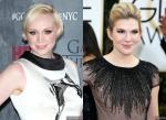 'Game of Thrones' Star Gwendoline Christie Replaces Lily Rabe in 'Mockingjay'