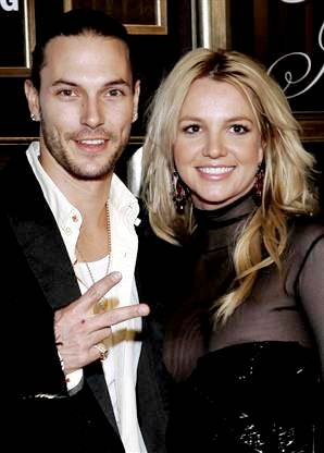 Judge Made Britney Spears and K-Fed's Divorce Official