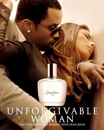 "P. Diddy Made a Total of Nine Edits to His ""Unforgivable"" Ads"