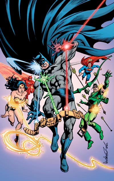 Justice League Said to Be Not Green-Lit Yet, Could Face Indefinite Delay