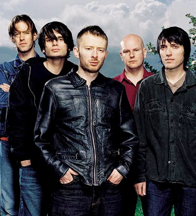 Radiohead's 'Rainbows' to be Released Physically