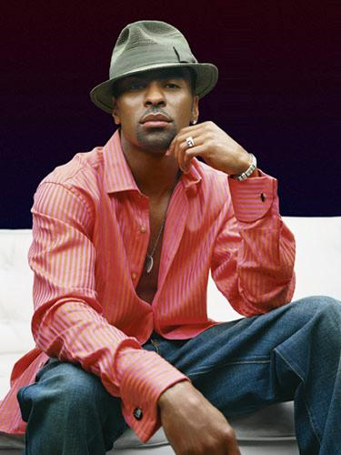 Ginuwine Suing Non-Existent Record Label