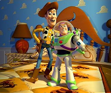 The Three 'Toy Story' Films to Come in 3-D