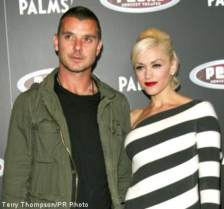 Father-in-Law Confirmed Gwen Stefani's Second Pregnancy