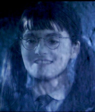'Harry Potter and Half Blood Prince' Cuts Off Moaning Myrtle