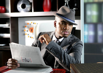 On-the-Set Photos of Ne-Yo's 'Miss Independent' Video