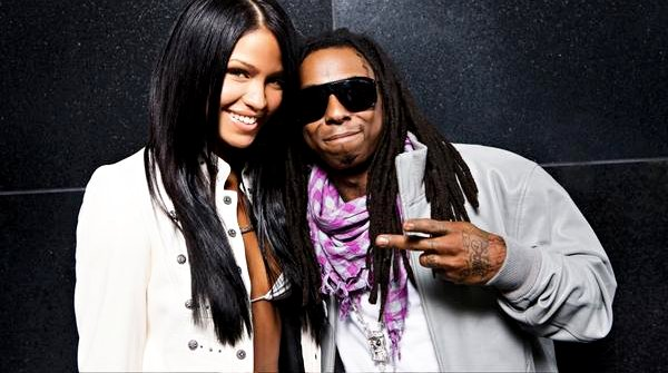 Video Premiere: Cassie's 'Official Girl' Feat. Lil Wayne