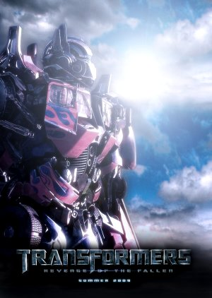On-the-Set Videos of 'Transformers: Revenge of the Fallen'