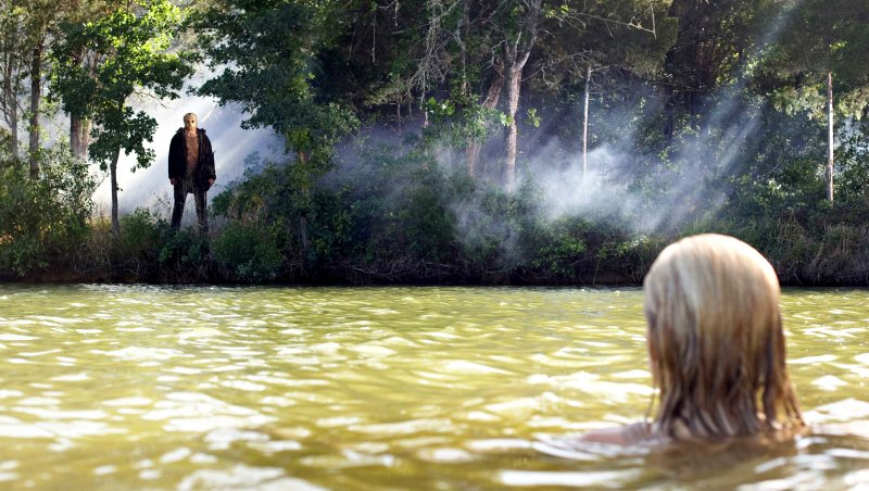 'Friday the 13th' Teaser Hits