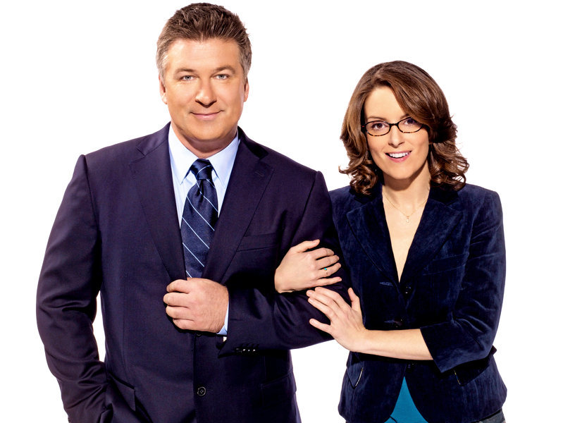 First Episode of '30 Rock' Season 3 Premiered
