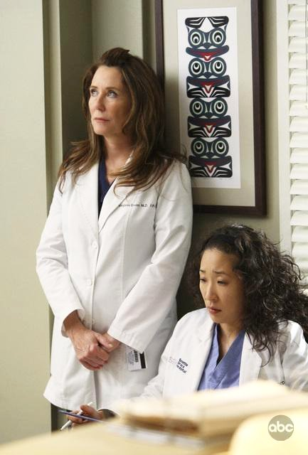 Preview of 'Grey's Anatomy' 5.10: All by Myself