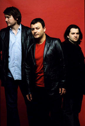 Manic Street Preachers' Performance at Thai Festival Called Off