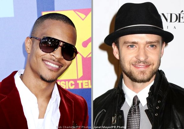 T.I. to Shoot 'Dead and Gone' Music Video With Justin Timberlake