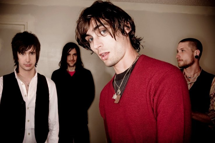 Exclusive Interview: The All-American Rejects on New LP and Side Project