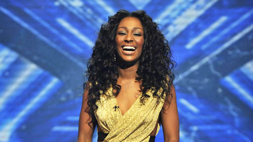 Controversy Trail Alexandra Burke's Win on 'The X Factor'