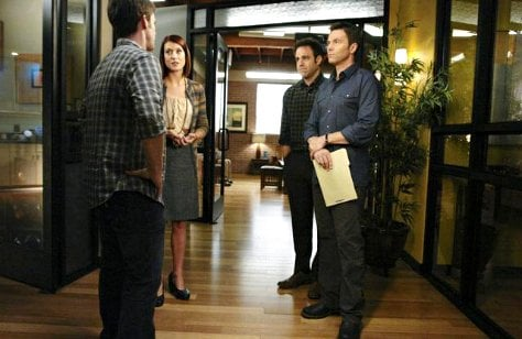 Preview of 'Private Practice' 2.12: Homeward Bound