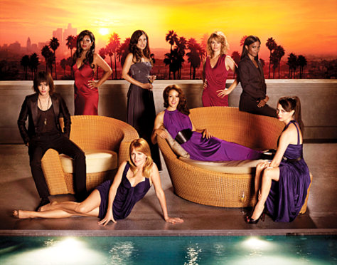 Preview of 'The L Word' 6.05: Litmus Test