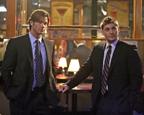'Supernatural' 4.17 Preview: Winchester Brothers Being Normal