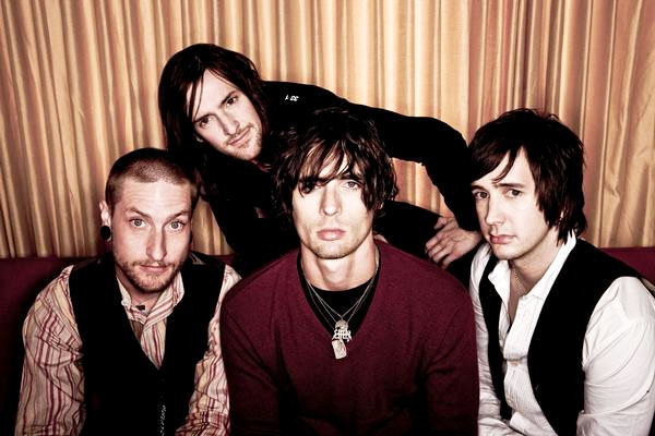 Video Premiere: The All-American Rejects' 'I Wanna'