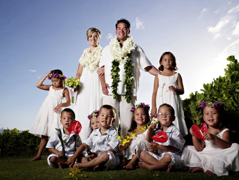 'Jon and Kate Plus 8' Under Investigation for Possible Child Labor Laws Violation
