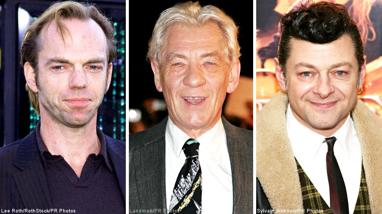 Casting Confirmation for 'The Hobbit'