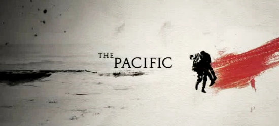 Second Trailer to HBO Miniseries 'The Pacific'