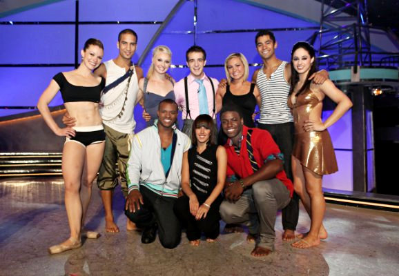 'So You Think You Can Dance' Top 10 Recap: New Pairings, New Rules