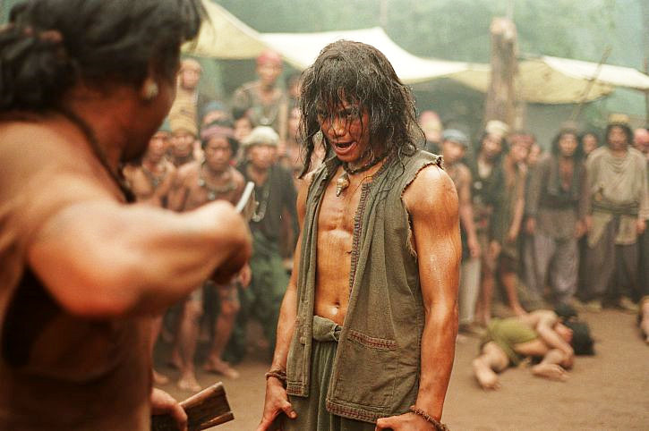 Action-Packed Teaser Trailer of 'Ong Bak 2'