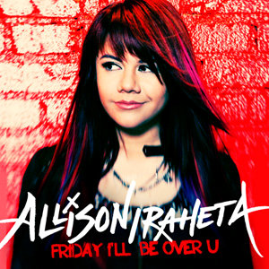 Snippet of Allison Iraheta's New Single 'Friday I'll Be Over U'