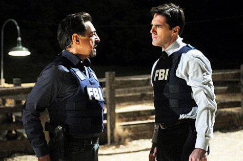 'Criminal Minds' 5.05 Preview: Cradle to the Grave