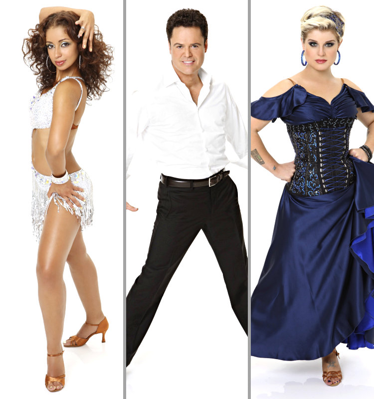 Final 3 of 'Dancing with the Stars' Season 9 Revealed