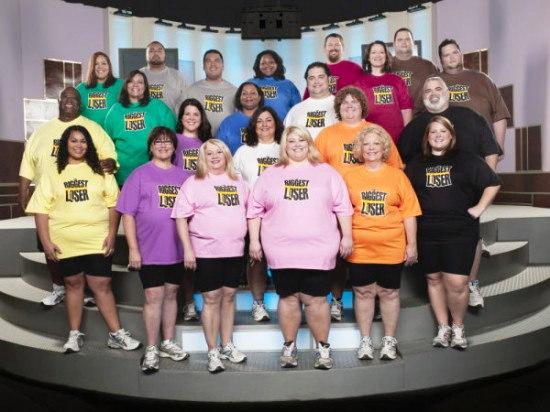Identity of 'The Biggest Loser: Couples 3' Revealed