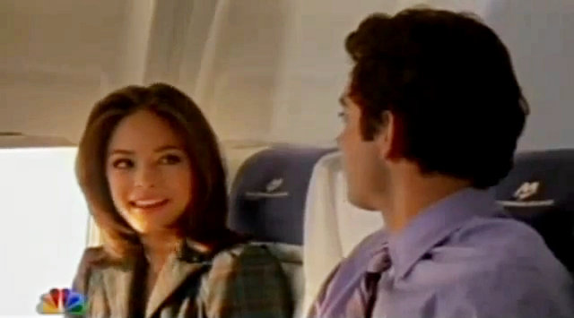 'Chuck' 3.05 Preview With Kristin Kreuk's Part
