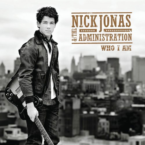 Nick Jonas and The Administration's Debut Album Premiered