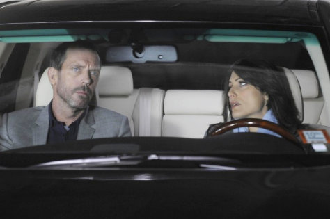'House M.D.'  6.14 Preview: Cuddy in Trouble