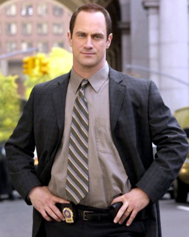 Chris Meloni to Quit 'Law and Order: SVU' After 12 Years