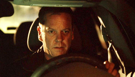 '24' Takes a Break While Kiefer Sutherland Has Surgery