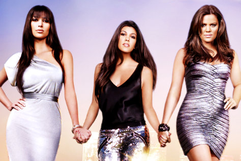 Idea Thrown in for 'Keeping Up with the Kardashians: The Movie'