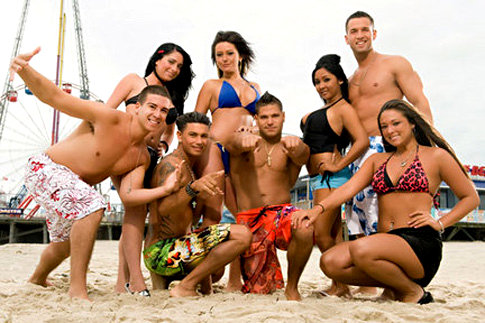 'Jersey Shore' to Begin Production in Miami Soon