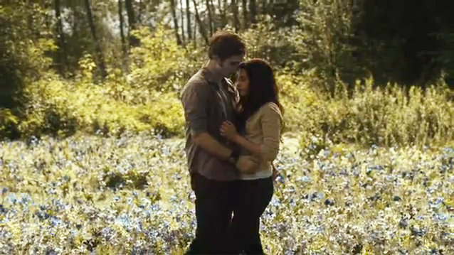 First Sneak Peek to 'The Twilight Saga's Eclipse' Comes Out
