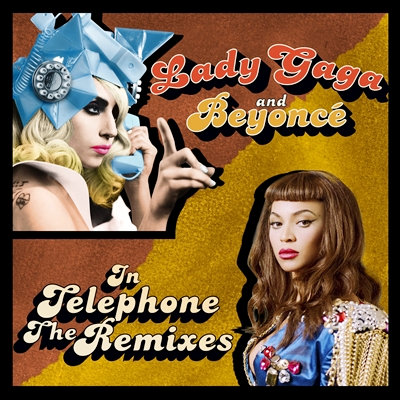Video Premiere: Lady GaGa's 'Telephone' Feat. Beyonce Knowles
