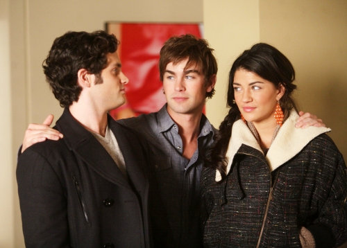 'Gossip Girl' 3.16 Preview: Empire Strikes Jack