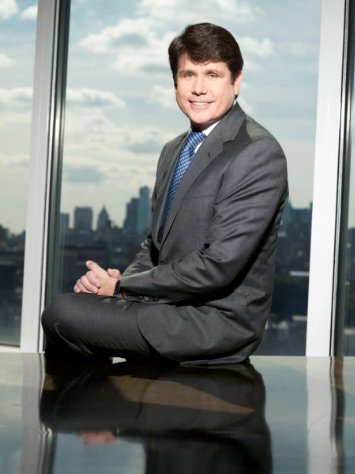 Rod Blagojevich Fired From 'Celebrity Apprentice'