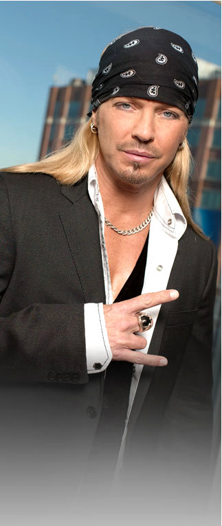 Bret Michaels Could Be Well Enough for 'Apprentice' Finale