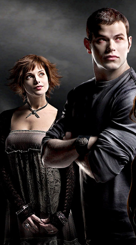 'Breaking Dawn' Could Be Split Without Kellan Lutz or Ashley Greene