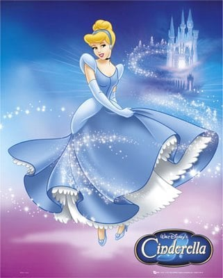 Disney Plans a Live Action 'Cinderella'