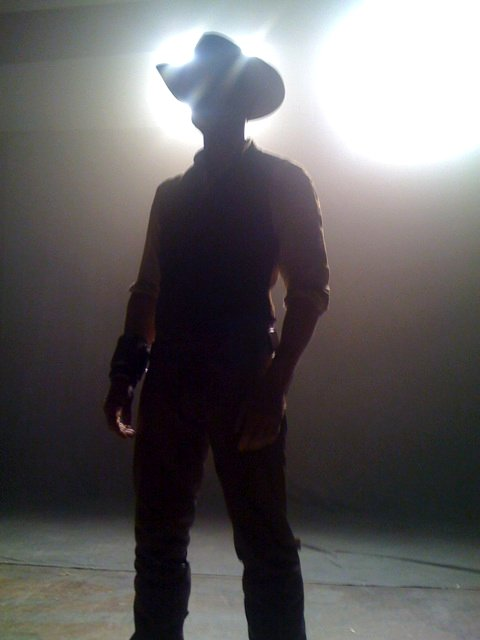 First Look at Jon Favreau's 'Cowboys and Aliens'