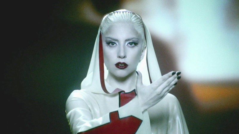 Video Premiere: Lady GaGa's 'Alejandro'