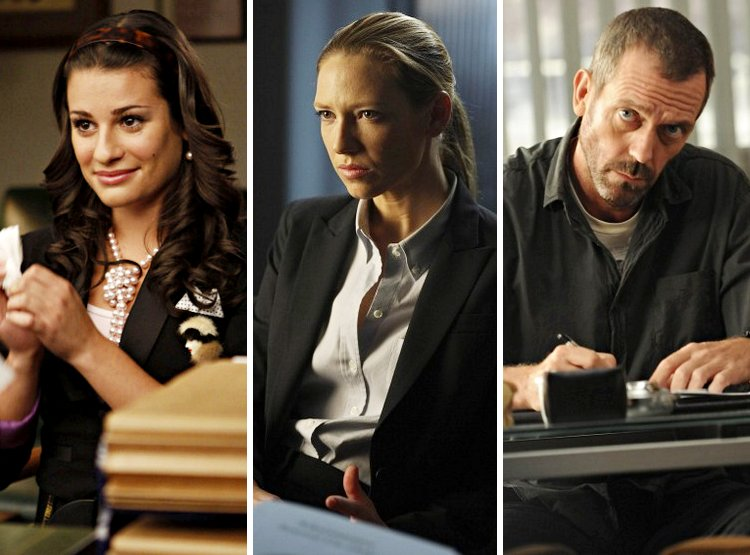 FOX's Fall Premiere Schedule: 'Glee', 'Fringe', 'House M.D.' and More