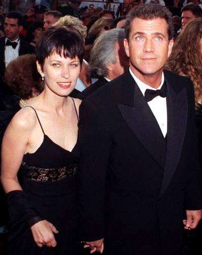 Mel Gibson Defended by Ex-Wife, Taking Aim at Timothy Dalton's Son in New Rant Tape